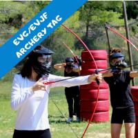 EVG / EVJ Archery Tag