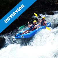 Rafting Initiation