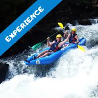 Rafting Expérience