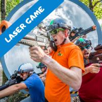 Laser Game 1h